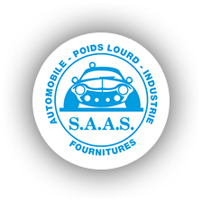 Saas, fournitures automobile